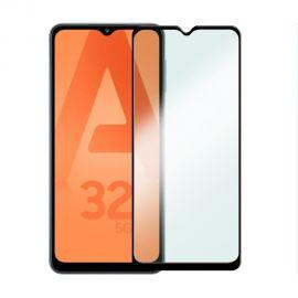 10D juodas apsauginis ekrano stikliukas Samsung Galaxy 325 A32 4G / A326 A32 5G