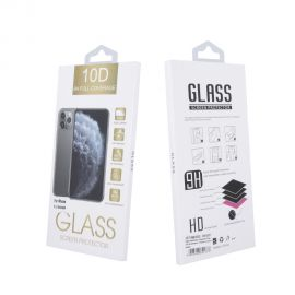 10D juodas apsauginis ekrano stikliukas Xiaomi Mi 10T Pro 5G / 10T 5G