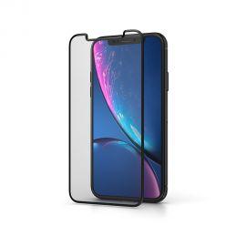 "5D apsauginis ekrano stikliukas Apple iPhone XR / 11 ""BeHello High Impact Glass"""