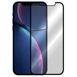 5D juodas apsauginis ekrano stikliukas Apple iPhone 13 Pro Max