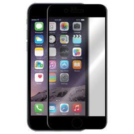 5D juodas apsauginis ekrano stikliukas Apple iPhone 7 / 8 / SE 2020