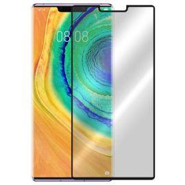 5D juodas apsauginis ekrano stikliukas Huawei Mate 30 Pro
