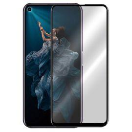 5D juodas apsauginis ekrano stikliukas Huawei Nova 5T / Honor 20