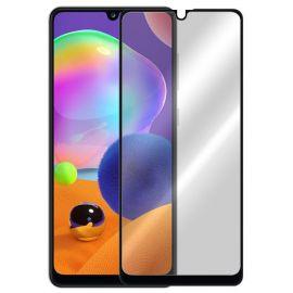5D juodas apsauginis ekrano stikliukas Samsung Galaxy A31