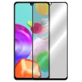 5D juodas apsauginis ekrano stikliukas Samsung Galaxy A41 A415