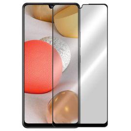 5D juodas apsauginis ekrano stikliukas Samsung Galaxy A426 A42 5G
