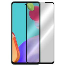 5D juodas apsauginis ekrano stikliukas Samsung Galaxy A525 A52 / A526 A52 5G