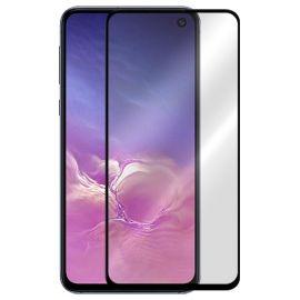 5D juodas apsauginis ekrano stikliukas Samsung Galaxy G970 S10e