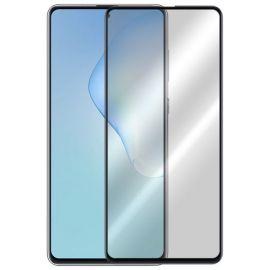 5D juodas apsauginis ekrano stikliukas Samsung Galaxy Note 10 Lite / A81