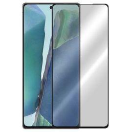 5D juodas apsauginis ekrano stikliukas Samsung Galaxy Note 20