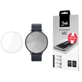 Apsauginė ekrano plėvelė 3MK Watch ARC Samsung Watch Active 2 44mm 3vnt