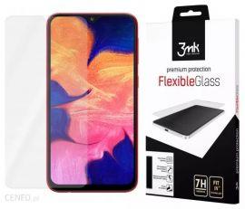 "Apsauginė ekrano plėvelė Samsung Galaxy A105 A10 ""3MK Flexible Glass"""
