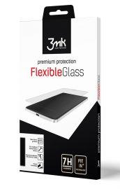 "Apsauginė ekrano plėvelė Samsung Galaxy A505 A50 ""3MK Flexible Glass"""