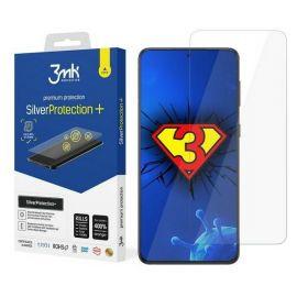 """Apsauginė ekrano plėvelė Samsung Galaxy G991 S21 """"3MK Silver Protection """""""