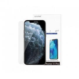 """Apsauginis ekrano stikliukas Apple iPhone X / XS """"Araree Sub Core"""""""