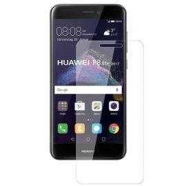 """Apsauginis ekrano stikliukas Huawei P8 Lite 2017 / P9 Lite 2017 / Honor 8 Lite """"9H"""""""