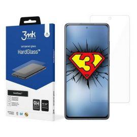 """Apsauginis ekrano stikliukas Samsung Galaxy S20 FE """"3MK Hard Glass"""""""