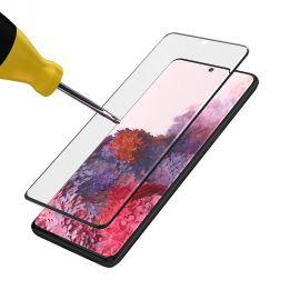 "Apsauginis ekrano stikliukas Samsung Galaxy S20 FE ""BeHello High Impact Glass"""