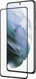 """Apsauginis ekrano stikliukas Samsung Galaxy S21 """"BeHello High Impact Glass"""""""