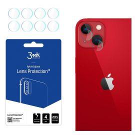 """Apsauginis plėvelė galiniai kamerai Apple iPhone 13 Mini """"3MK Lens"""" 4vnt"""
