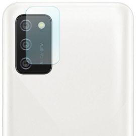 Apsauginis stiklas galiniai kamerai Samsung Galaxy A02s