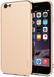 """Auksinės spalvos dėklas Apple iPhone 6 / 6S """"X-level Guardian"""""""