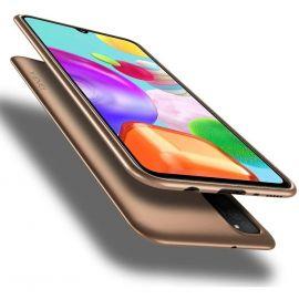 "Auksinės spalvos dėklas Samsung Galaxy A025F A02s ""X-level Guardian"""