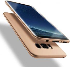 """Auksinės spalvos dėklas Samsung Galaxy G950 S8 """"X-level Guardian"""""""