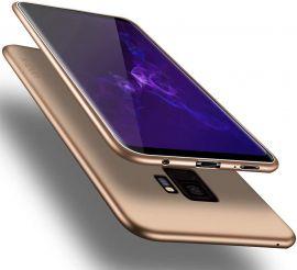 """Auksinės spalvos dėklas Samsung Galaxy G960 S9 """"X-level Guardian"""""""