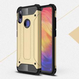 """Auksinis dėklas Xiaomi Redmi 7 """"Armor Neo"""""""