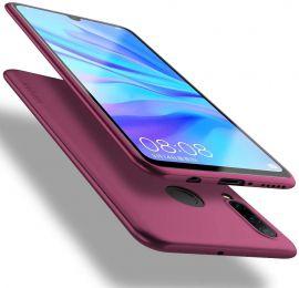 "Bordo spalvos dėklas Huawei P30 Lite ""X-level Guardian"""