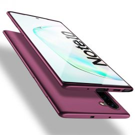 "Bordo spalvos dėklas Samsung Galaxy N970 Note 10 ""X-level Guardian"""