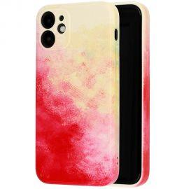 "Design 3 dėklas Apple Iphone 7 / 8 / SE 2020 ""Ink Case"""