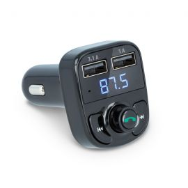 Forever TR-330 Bluetooth MP3 grotuvas / FM bangų moduliatorius