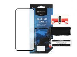 """Juodas apsauginis ekrano stiklas Huawei P40 Pro """"MyScreen Diamond Edge 3D"""""""