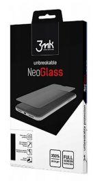 """Juodas apsauginis stikliukas Samsung Galaxy A505 A50 """"3MK Neo Glass"""""""