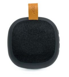 Juodas Bluetooth nešiojamas garsiakalbis Hoco BS31