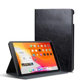 """Juodas dėklas Apple iPad 10.2 2019 / 2020 / 10.5 2017 / 2019 """"X-Level Kite"""""""