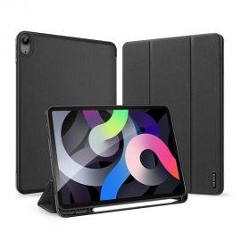 """Juodas dėklas Apple iPad Air 2020 10.9 """"Dux Ducis Domo"""""""