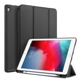 """Juodas dėklas Apple iPad Pro 10.5 2017 / iPad Air 2019 """"Dux Ducis Osom"""""""