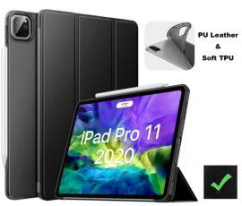 "Juodas dėklas Apple iPad Pro 11 2018 / Pro 11 2020 / Pro 11 2021 ""Dux Ducis Osom"""