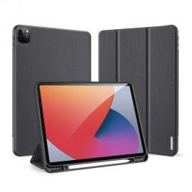 """Juodas dėklas Apple iPad Pro 12.9 2021 """"Dux Ducis Domo"""""""