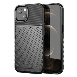 """Juodas dėklas Apple iPhone 13 """"Thunder """""""