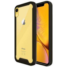 """Juodas dėklas Apple iPhone XR """"Protect Acrylic"""""""
