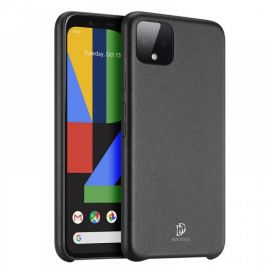 "Juodas dėklas Google Pixel 4 XL ""Dux Ducis Skin Lite"""