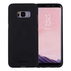 """Juodas dėklas Samsung Galaxy G950 S8 """"Mercury Soft"""""""