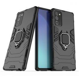 """Juodas dėklas Samsung Galaxy Note 20 """"Panther"""""""