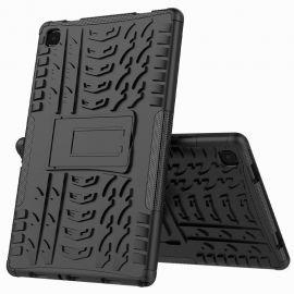 """Juodas dėklas Samsung T500 / T505 Tab A7 10.4 2020 """"Shock-Absorption"""""""