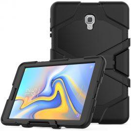 """Juodas dėklas Samsung T830 Tab S4 10.5 """"Full Protect"""""""