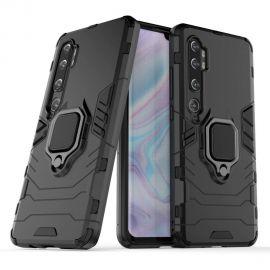 "Juodas dėklas Xiaomi Mi Note 10 / Mi Note 10 Pro / Mi CC9 Pro ""Panther"""